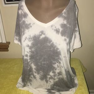 American eagle soft&sexy clouds size medium